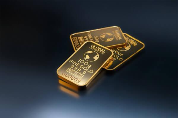 que es el oro