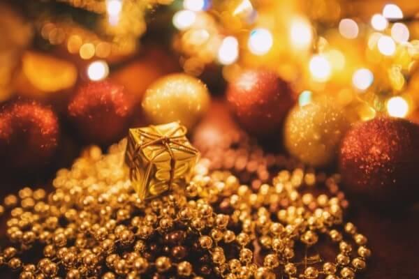 que regalar navidad