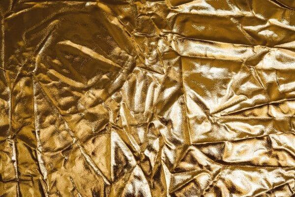 lamina de oro