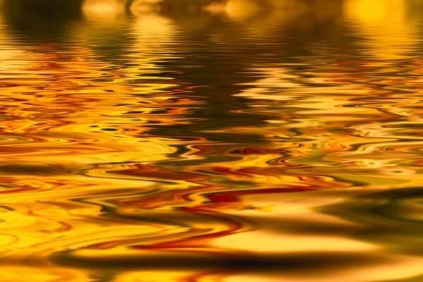 oro liquido